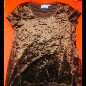 Simply Vera Vera Wang Shirts & Tops - Simply Vera by Vera Wang blouse